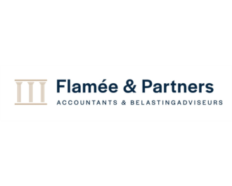 Logo Flamée & Partners
